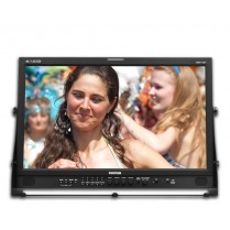 """24"""" Picture-by-Picture Monitor with 3G-SDI"""