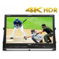 "21.5"" 4K Wall Monitor with 12G-SDI"