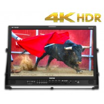 "24"" 4K Monitor with 12G-SDI"