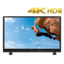 "46"" 4K Wall Monitor with 12G-SDI"