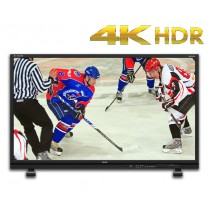 "42"" 4K Wall Monitor with 12G-SDI"