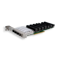 10Gb 4-Port SFP+ PCIe 3.0 - Special Price - While Stocks Last