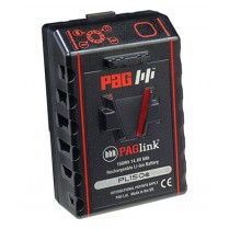 PAGlink PL150e Battery 150Wh 14.8V 8Ah (V-Mount Li-Ion) [9308]