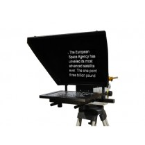 """Professional Series 17"""" with Folding Hood and Pro Plate"""