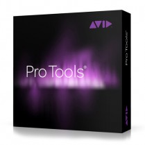 Pro Tools with Annual Upgrade and Support Plan - Institutional (Card and iLok)
