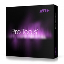 Advantage Pro Tools no HD El