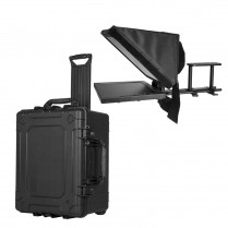PT3500-TK Teleprompter & Hard Case Travel Kit