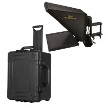PT3700-TK Teleprompter & Hard Case Travel Kit