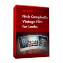 Vintage Film for Looks