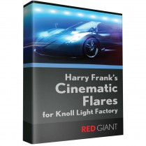 Cinematic Flares