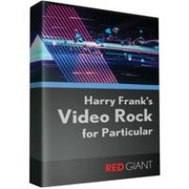 Video Rock for Particular