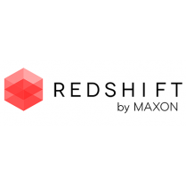 Redshift Perpetual License Node-Locked - includes 1 Year of Maintenance and Support