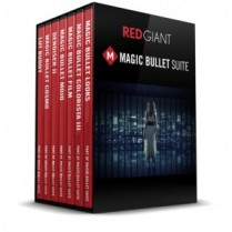 Magic Bullet Looks Edu