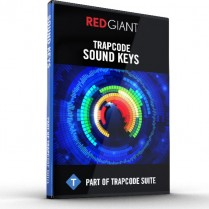Trapcode Sound Keys