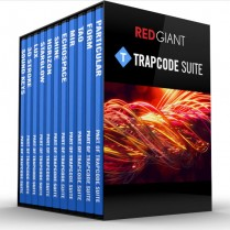 Trapcode Suite Volume Program - Floating License - Minimum QTY 10 Licenses