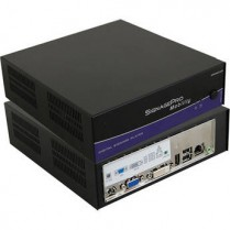 SignagePro Player with 40GB Flash, HDMI, DVI-I, USB 2.0, LAN, Audio [AP-SNCL-V40GS] - WHILE STOCKS LAST