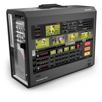 CASE 510 Portable Streaming Studio