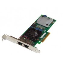 10Gb 2-Port Copper CAT6 PCIe - Special Price - While Stocks Last
