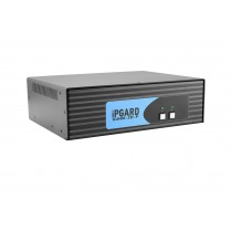 2-Port Dual-head Secure Pro HDMI KVM w/audio and