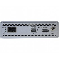 20Gb/s Thunderbolt™ 2 (2-port) to 10GbE (1-Port) Device - includes SFP (TLNS-2101-D00)