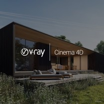 V-Ray 3.7 for Cinema 4D - Available on Our New eStore