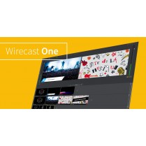 Wirecast One - Mac