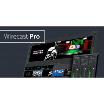 Wirecast Pro - Mac (Upg One)