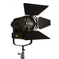 "White Star 6"" Fresnel 350 Watt Light"