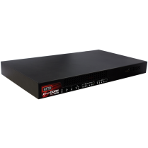 XstreamCORE FC 7550 16Gb/s Fibre Channel (4-Port) Storage Controller - includes SFPs (XCFC-7550-004)