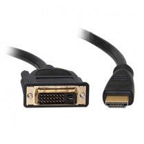 10 Foot Dual Link DVI to HDMI Cable