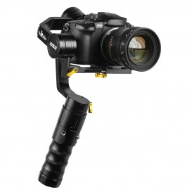 DS2 Beholder 3-Axis Gimbal Stabilizer with Encoders