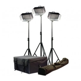Kit with 3 X ID500-v2 lights - WHILE STOCKS LAST