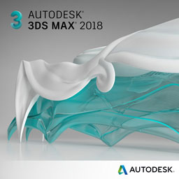 3ds max 2017 badge 170px