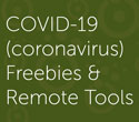 Coronavirus Freebies