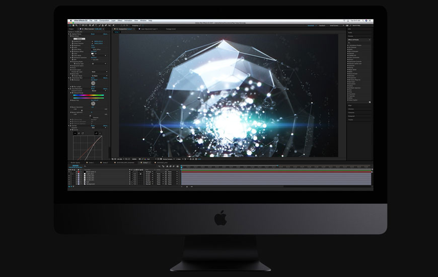 The Latest - Tech Blog - iMac Pro vs 27 Inch iMac - Digistor