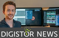 Digistor News November